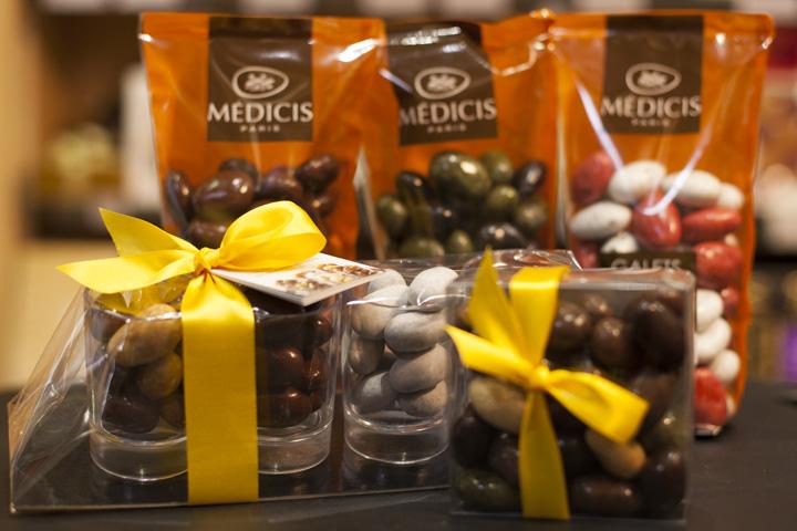 Chocolat Godiva Gurtner